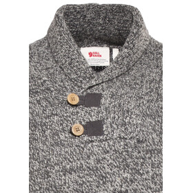 Fjällräven Lada Sweater Men Grey